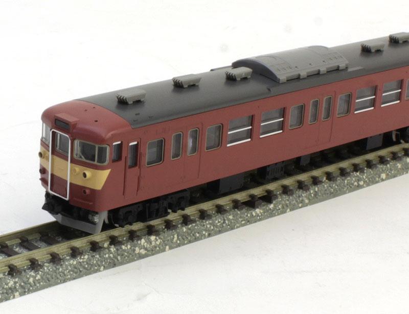 55%以上節約 415系近郊電車(旧塗装)基本セット (4両) 【TOMIX・98296】「鉄道模型 Nゲージ トミックス」, アンドウスポーツ:954caf61 --- clftranspo.dominiotemporario.com