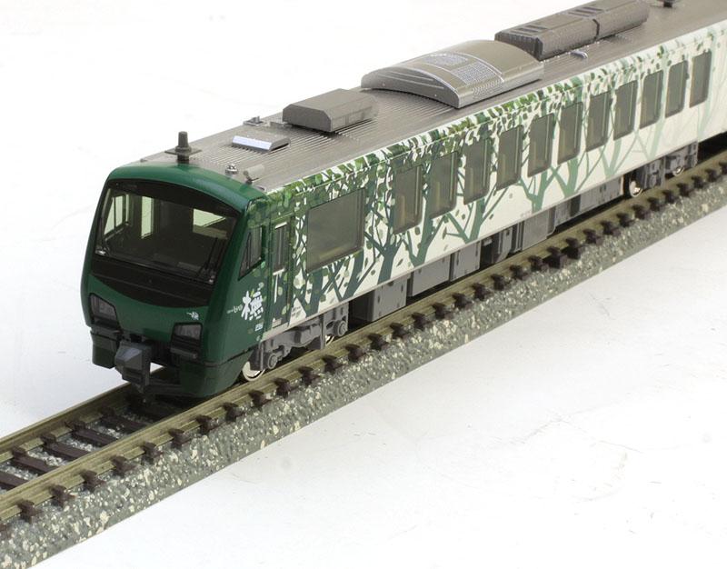 HB-E300系 「リゾートしらかみ」 (ぶな編成) 4両セット 4両セット HB-E300系【KATO・10-1463】「鉄道模型 Nゲージ Nゲージ カトー」, ナイトウェア&小物 かつうら:ee886040 --- acessoverde.com