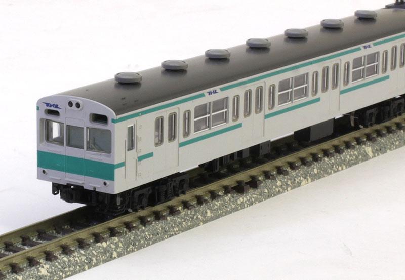 新版 103 1000系通勤電車基本セット (4両) Nゲージ【TOMIX トミックス」・98284】「鉄道模型 103 Nゲージ トミックス」, クチノツチョウ:36bcc1e7 --- canoncity.azurewebsites.net