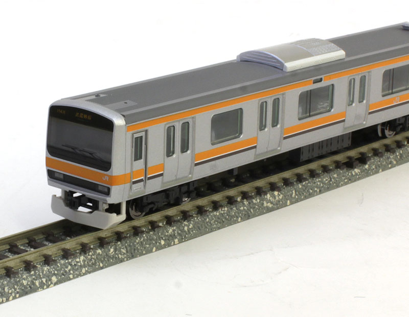 E231 0系通勤電車(武蔵野線)セット (8両)【TOMIX・98649】「鉄道模型 E231 Nゲージ Nゲージ トミックス」, NATURAL BREEZE:ad3b8740 --- pecta.tj