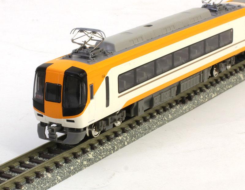 近鉄22000系ACE(リニューアル車) 基本2両編成セット(動力付き)【グリーンマックス・30778】「鉄道模型 Nゲージ」