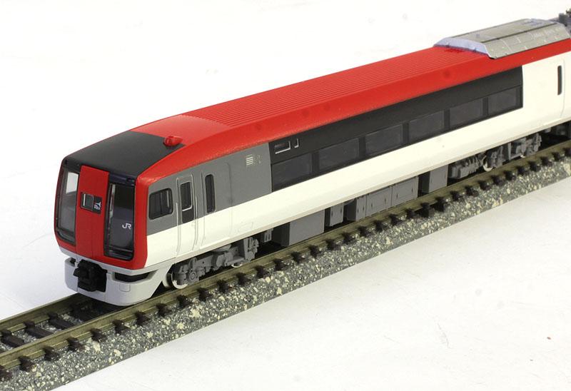 253系特急電車(成田エクスプレス)基本セットA (6両)【TOMIX・98653】「鉄道模型 Nゲージ トミックス」