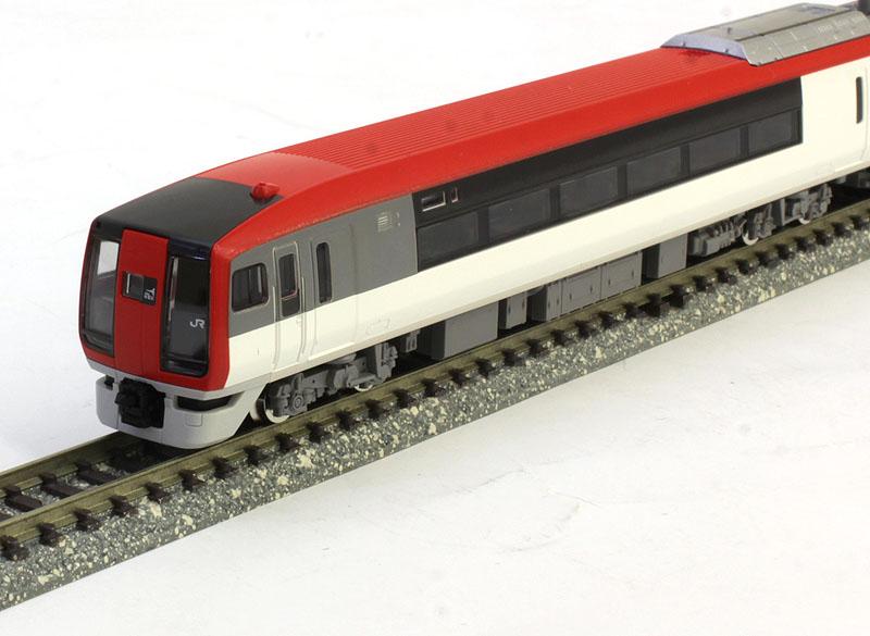 253系特急電車(成田エクスプレス)基本セットB (3両)【TOMIX・98654】「鉄道模型 Nゲージ トミックス」