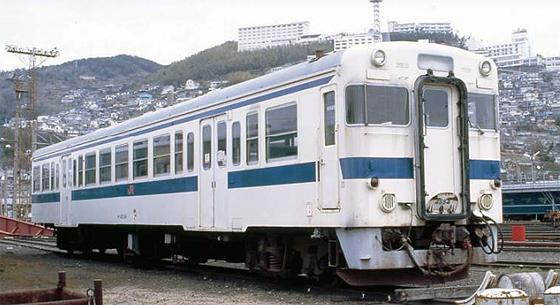 キハ23・45 JR九州色 4両セット【マイクロエース・A2574】「鉄道模型 Nゲージ MICROACE」