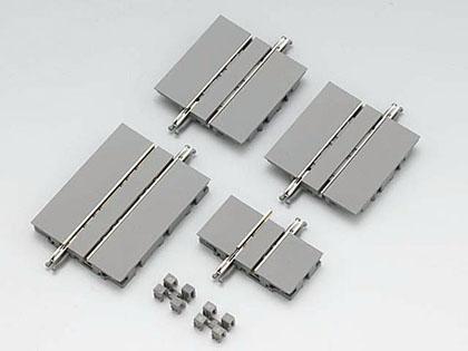 Nゲージ 鉄道模型 トミックス ワイドトラム端数レールS18.5 商い 超激安特価 S37 1798 TOMIX S47.5-WT