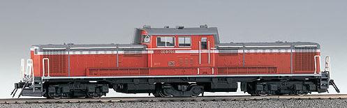 DD51 後期・耐寒形【KATO・1-701】「鉄道模型 HOゲージ カトー」