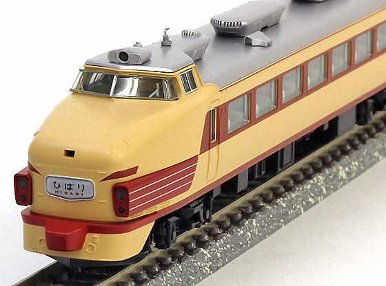 485系特急電車(初期型) 4両基本セット トミックス」【TOMIX Nゲージ・92452】「鉄道模型 Nゲージ トミックス」, 白馬村:30dc4e4a --- officewill.xsrv.jp