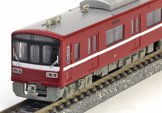 京急1500形インバータ制御 8両セット マイクロエース・A6389鉄道模型 Nゲージ MICROACERj435LcAqS