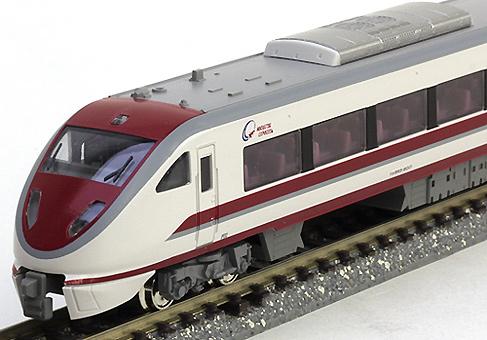 【超お買い得!】 北越急行683系8000番台(スノーラビット エクスプレス) Nゲージ 9両セット【KATO・10-810】「鉄道模型 Nゲージ カトー」, ユウフツグン:cc421558 --- canoncity.azurewebsites.net