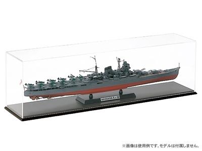 ディスプレイケースN(台座つき) 【タミヤ・73018】「鉄道模型 TAMIYA」