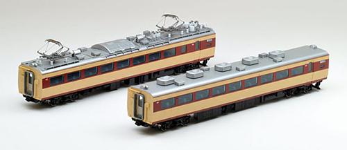 【超歓迎された】 485系特急電車(モハ484-600)増結2両セットT トミックス」【TOMIX・HO-098】「鉄道模型 HOゲージ HOゲージ トミックス」, イワテグン:ac469bf9 --- canoncity.azurewebsites.net
