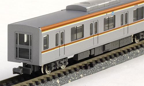 東京メトロ10000系 6輌増結中間車セット【グリーンマックス・4129】「鉄道模型 Nゲージ GREENMAX」