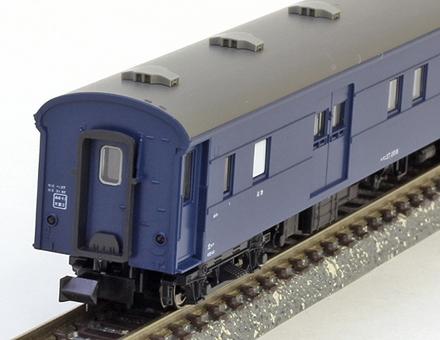 10系寝台急行「津軽」 6両基本セット【KATO・10-879】「鉄道模型 Nゲージ カトー」