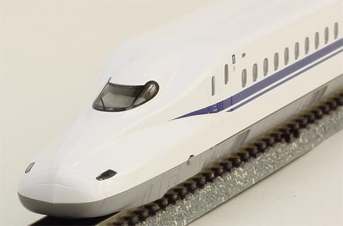 N700A 東海道 N700A・山陽新幹線4両基本セット【TOMIX・92486】「鉄道模型 Nゲージ Nゲージ トミックス」, 小袋ショップ:d4da7721 --- pecta.tj