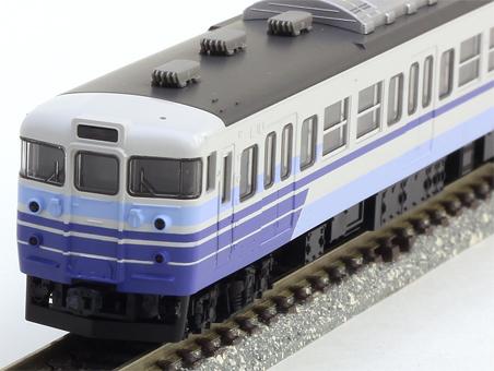 ※再生産 1月発売※JR 115-1000系近郊電車(新新潟色) 3両セット【TOMIX・92495】「鉄道模型 Nゲージ トミックス」