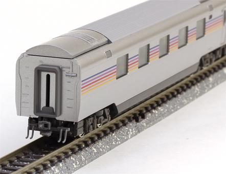 カシオペア 6両増結セットB【KATO・10-835】「鉄道模型 Nゲージ カトー」