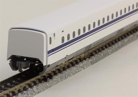N700-0系東海道・山陽新幹線 8両増結セットB【TOMIX・92433】「鉄道模型 Nゲージ トミックス」