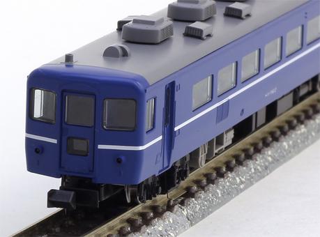 樽見鉄道 14系客車セット 5両セット 【TOMIX・92508】「鉄道模型 Nゲージ トミックス」