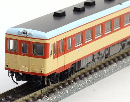 ※再生産 2月発売※南海電鉄 キハ5501・キハ5551形 2両セット【TOMIX・92183】「鉄道模型 Nゲージ トミックス」