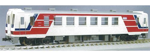 【真鍮製】三陸鉄道36-100(M)登場時タイプ【エンドウ・D036】「鉄道模型 HOゲージ 金属」
