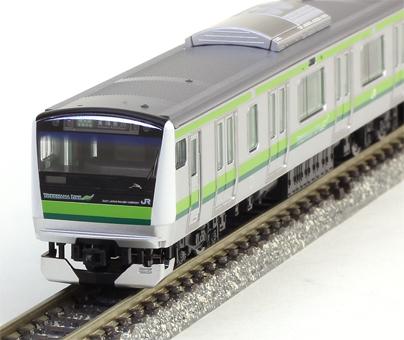 有名なブランド E233-6000系通勤電車(横浜線)基本セット (4両) トミックス」【TOMIX Nゲージ・92535】「鉄道模型 Nゲージ トミックス」, 管楽器専門店 ダク:4c03662a --- canoncity.azurewebsites.net