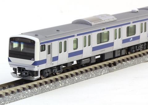 祝開店!大放出セール開催中 E531系常磐線 Nゲージ 5両セット【KATO・10-283 カトー」 E531系常磐線】「鉄道模型 Nゲージ カトー」, 下水内郡:103d0ad8 --- canoncity.azurewebsites.net