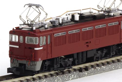 ※再生産 1月発売※ED75 1000 前期形【KATO・3075-1】「鉄道模型 Nゲージ カトー」