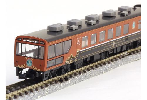 ※再生産 2月発売※12系客車(ばんえつ物語・オコジョ展望車)セット (7両)【TOMIX・92877】「鉄道模型 Nゲージ TOMIX」