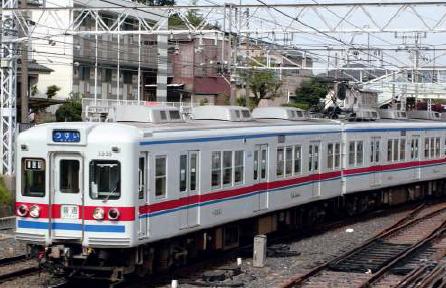 京成3300形 3次車+4次車・新塗装 4両セット【マイクロエース・A7683】「鉄道模型 Nゲージ MICROACE」