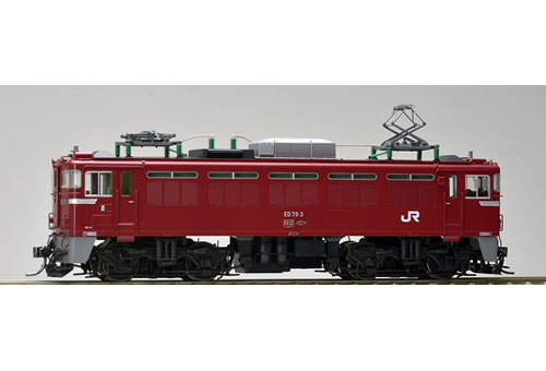 ED79-0 (プレステージモデル)【TOMIX・HO-196】「鉄道模型 Nゲージ トミックス」