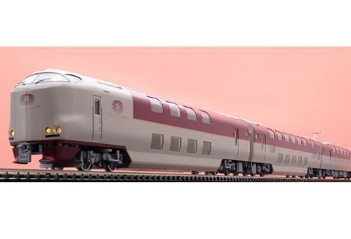 285系特急寝台電車(サンライズエクスプレス)4両基本セットA【TOMIX・HO-9001】「鉄道模型 HOゲージ トミックス」, e-Bagshop:c03d5d0c --- sunward.msk.ru
