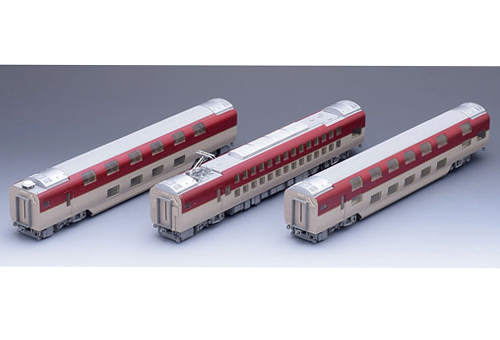 ※再生産 2月発売※285系特急寝台電車(サンライズエクスプレス)3両増結セットA【TOMIX・HO-9003】「鉄道模型 HOゲージ トミックス」