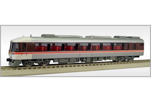 【真鍮製】JR東海 キハ85形 「ひだ」 キハ85-100(M) 貫通【エンドウ・D859】「鉄道模型 HOゲージ 金属」