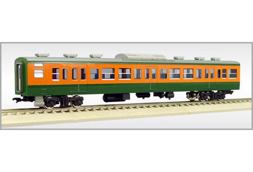 【真鍮製】サロ124-15-24 (完成品)【エンドウ・E177】「鉄道模型 HOゲージ 金属」
