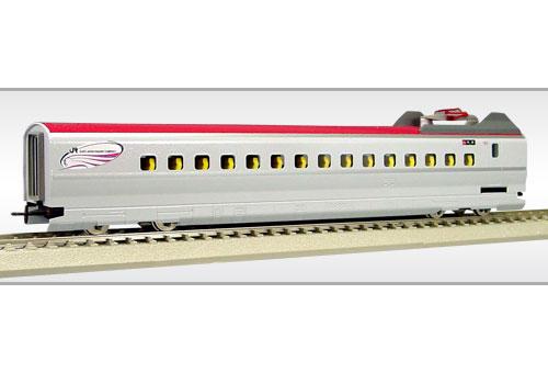 【真鍮製】E629(パンタ/M車) 【エンドウ・E722】「鉄道模型 HOゲージ 金属」