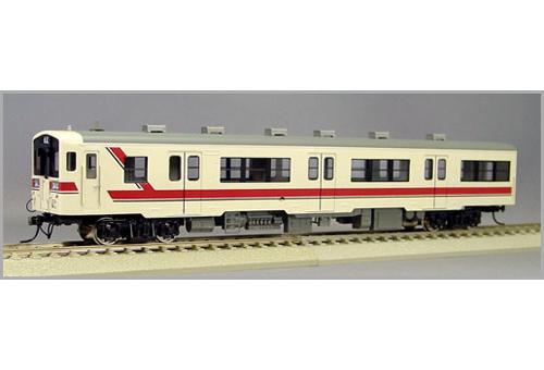 【真鍮製】キハ38-1000(T) 【エンドウ・D382】「鉄道模型 HOゲージ 金属」