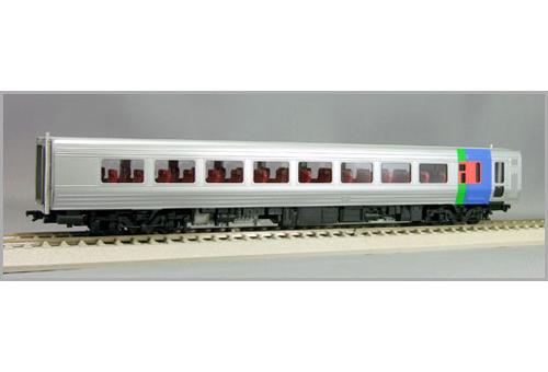 【真鍮製】キハ282-100 (M) 【エンドウ・D804】「鉄道模型 HOゲージ 金属」