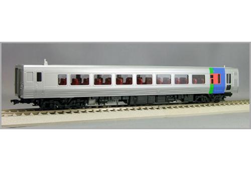 【真鍮製】キハ282-3000(M) 【エンドウ・D806】「鉄道模型 HOゲージ 金属」
