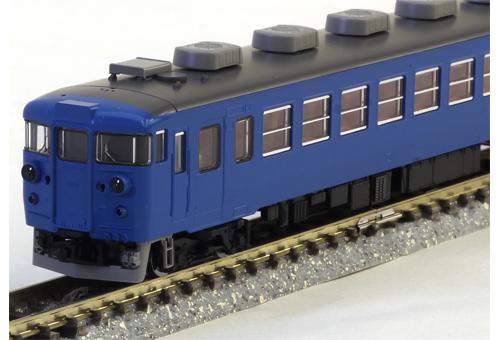【期間限定】 475系電車(北陸本線・青色)3両セット【TOMIX トミックス」・92552】「鉄道模型 Nゲージ トミックス」, ナカカワネチョウ:7b6e70b0 --- canoncity.azurewebsites.net