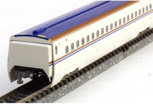 W7系北陸新幹線 6両増結セットB【TOMIX・92547】「鉄道模型 Nゲージ トミックス」