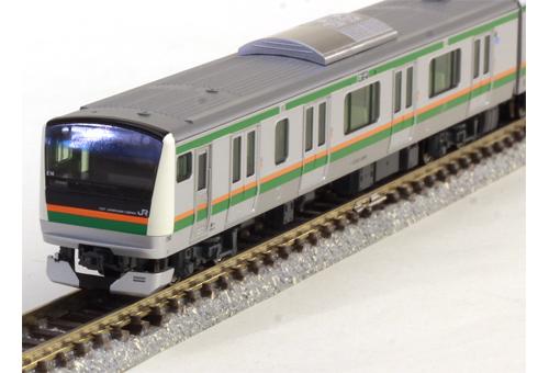 E233系3000番台 E233系3000番台 東海道線・上野東京ライン カトー」 4両基本セット Nゲージ【KATO・10-1267】「鉄道模型 Nゲージ カトー」, 男性下着専門ショップ こねくと:15b2010d --- officewill.xsrv.jp