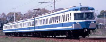 伊豆箱根鉄道 1100系・改良品 3両セット【マイクロエース・A1069】「鉄道模型 Nゲージ MICROACE」