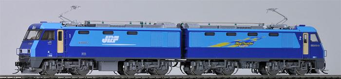 EH200(PS)【TOMIX・HO-176】「鉄道模型 Nゲージ トミックス」