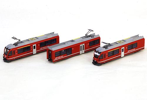魅力的な価格 スターターセットスペシャル レーティッシュ鉄道 ABe8/12 カトー」 アレグラ【KATO・10-025 ABe8/12】「鉄道模型 Nゲージ Nゲージ カトー」, ビューティーファクトリー:ベルモ:5b6ad9d8 --- canoncity.azurewebsites.net