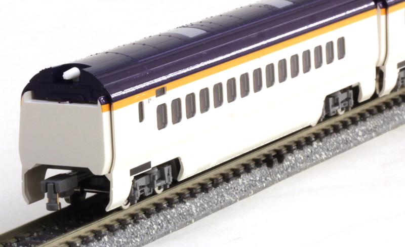 E3-2000系山形新幹線(つばさ・新塗装)4両増結セット【TOMIX・92565】「鉄道模型 Nゲージ トミックス」