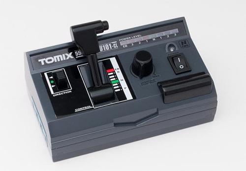 TCSパワーユニット N-DU101-CL  【TOMIX·5517T】 「鉄道模型 Nゲージ トミックス」