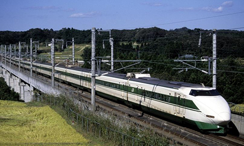 200系東北新幹線(H編成)基本セット (6両) 【TOMIX・98603】「鉄道模型 Nゲージ トミックス」