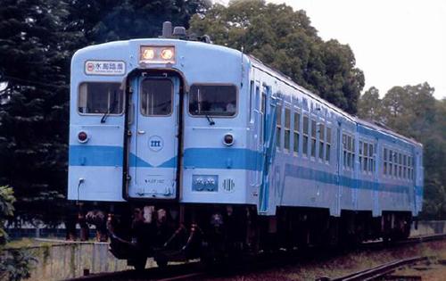 キハ37+キハ38・水島臨海鉄道 4両セット 【マイクロエース・A6796】「鉄道模型 Nゲージ MICROACE」