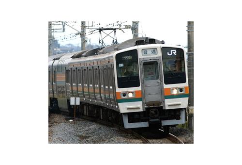 【真鍮製】 JR東日本211系東海道バージョン サロ211 【カツミ・KTM-194】「鉄道模型 HOゲージ」