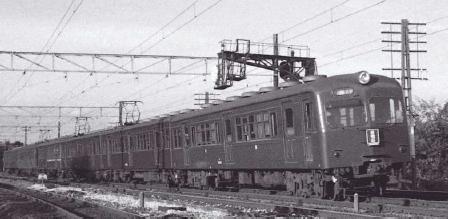 70系-54系・東海道(大阪)・茶色 6両セット 【マイクロエース・A1283】「鉄道模型 Nゲージ MICROACE」